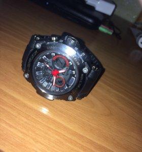 Casio-G Shock