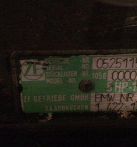 BMW коробка АКПП 5hp18