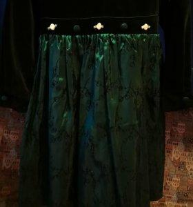 Платье нарядное 104 р