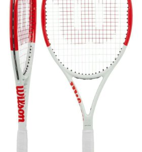 Теннисная ракетка wilson six.one 95 18х20