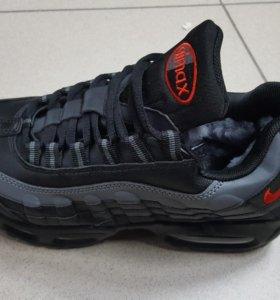 Кроссовки Nike Air Max 95 зимний