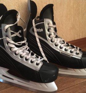 Коньки хоккейные Nordway Boston ,44-45 размер