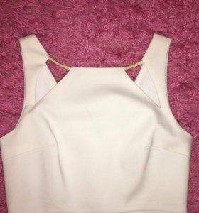 Новое платье oodji р 42