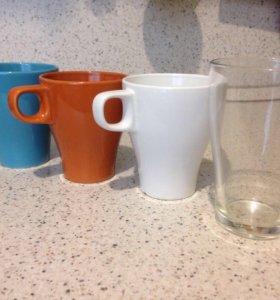 Кружки стакан