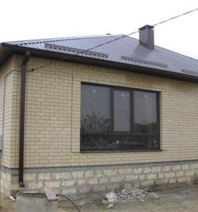 Коттедж, 85 м²