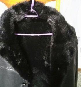 Куртка мужская новая, р 50-52,
