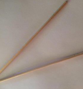 Палочки для суши из берёзы