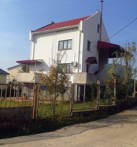 Дача, 200 м²