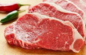 """Мясо говядины деревенская свежая.""""Halal"""""""