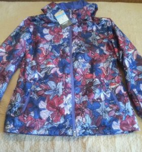 Куртка новая горнолыжная