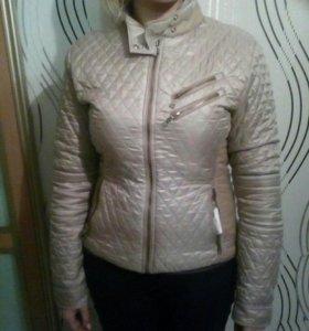 Куртки 46 размера