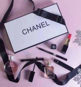 Набор Chanel отличный подарок