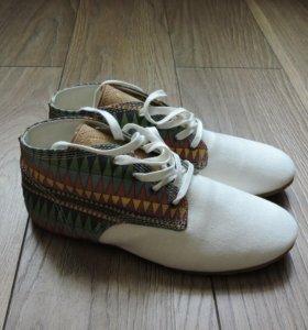 Новые ботинки Eleven Paris размер 37