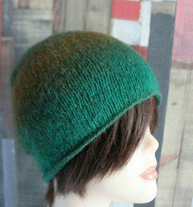 Новая шапка чулок унисекс