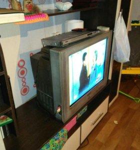 Телевизор цветной 32дюйма