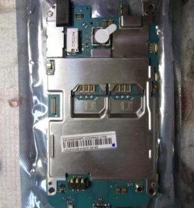 Плата системная для Samsung Galaxy Y Duos GT-S6102