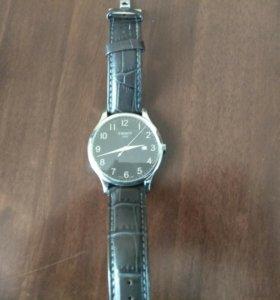 Часы tissot t063610a