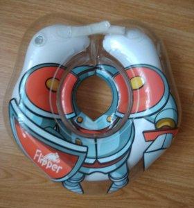 Круг для плавания flipper