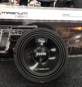 Magnum MLW 8.0-4SM