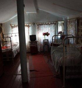 Дом, 39.5 м²