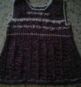 👗Платье вязаное 👗