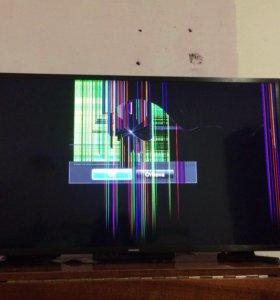 "Телевизор Samsung 40"" 101,6см"