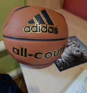 Продам баскетбольной мяч