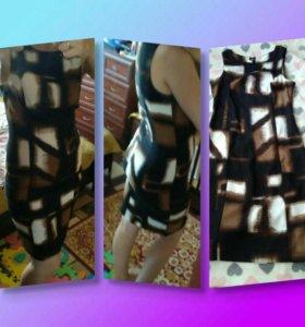 Платье. Новое.