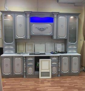 Кухонный гарнитур эксклюзив