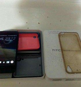 Телефон HTC обмен