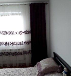 Тюль-шторы