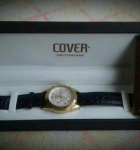 Часы Cover CO48