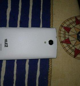 Мобильный телефон Tele-2