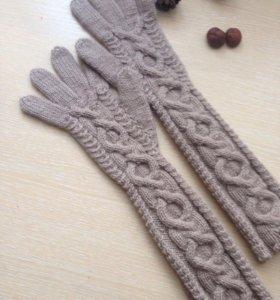 Перчатки Анастасия
