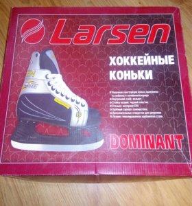 Хоккейные коньки LARSEN Dominant