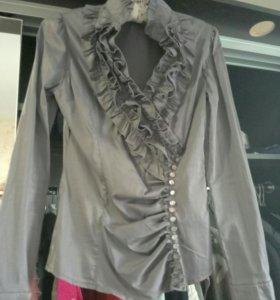 Блузка/ рубашка