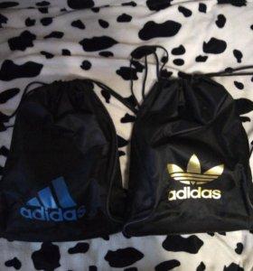 Рюкзаки для обуви