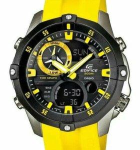 Часы Casio ema-100b-1a9 оригинал