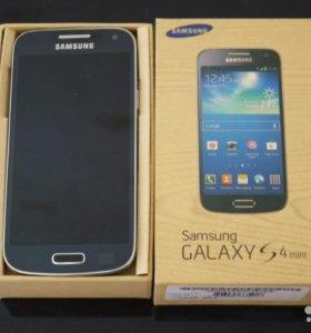 Смартфон Samsung Galaxy S4 mini I9190 8Gb Black