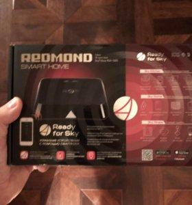 Redmond Smart Home новый