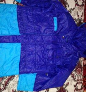 Куртка зима мужская