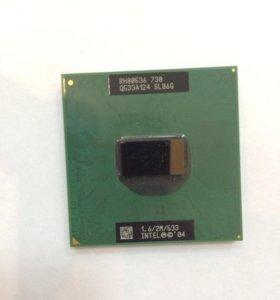 Процессор SL86G