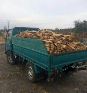Продам дрова,уголь.Грузоперевозки