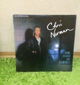 Виниловая пластинка Chris Norman