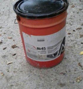 Герметик бутил-каучуковый Технониколь