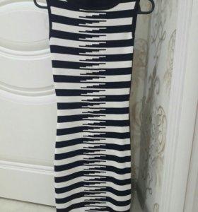 платье, очень красивое