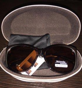 Новые очки Maiersha