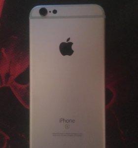 Iphone 6s корпус