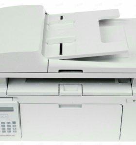 Мфу HP LaserJet Pro M132fn