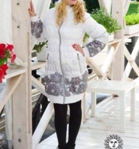 Слингокуртка Diva outerwear L